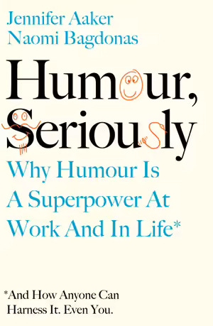 humour seriously